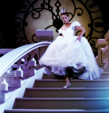 WL Cinderella